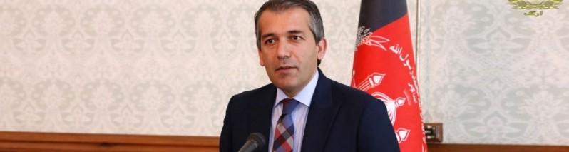 سفر هیئت مذاکره کننده به دوحه؛ ارگ: اولویت دولت قطع فوری خشونتها است