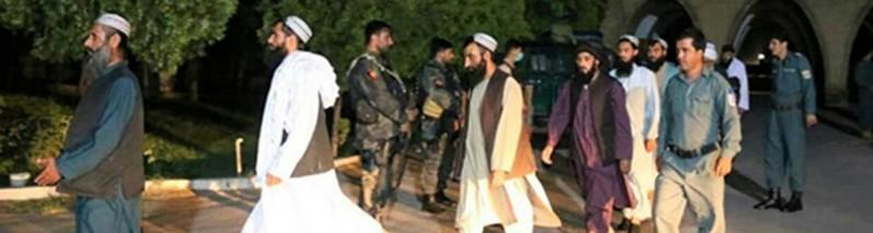 پایان روند رهایی زندانیان طالبان؛ زندانیانی که با واکنش بین المللی همراه بود رها نشده اند