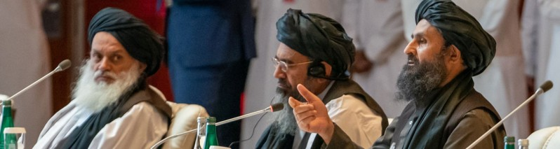 حذف فقه جعفری؛ آیا طالبان به دنبال گمراه ساختن جریان مذاکرات هستند؟