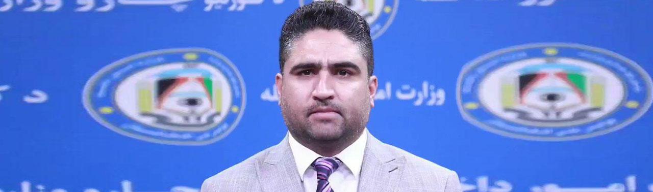 حضور طالبان در کمپنی کابل؛ وزارت داخله: طالبان ظرفیت حضور در حومه های شهر را ندارد