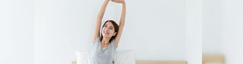 با این ۵ کار موثر، روزی پر از انرژی و سلامتی را شروع کنید
