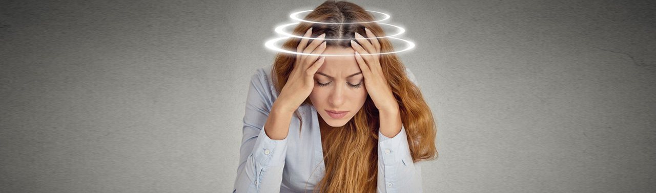 درمان خانگی سرگیجه: ۵ راهکار خانگی که از شر سرگیجه خلاص شوید