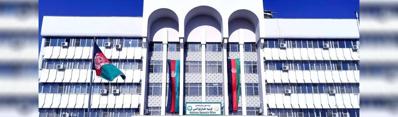 ۲۰ میلیون افغانی اختلاس از بودجه مبارزه با کرونا در هرات؛ پرونده ۲۱ تن بشمول والی و رییس صحت عامه این ولایت به دادگاه سپرده شد