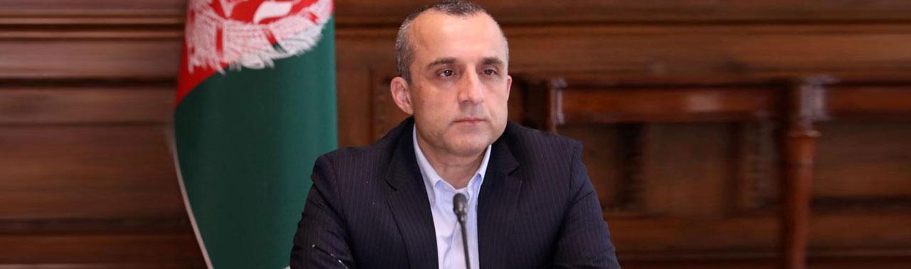 ثبت یک رویداد تروریستی در ۲۴ ساعت؛ صالح: بن بست بررسی پرونده دانشگاه کابل شکسته است
