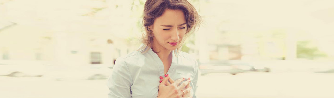 سایز این قسمت از بدن می تواند نشان بدهد که قلب تان در معرض خطر است