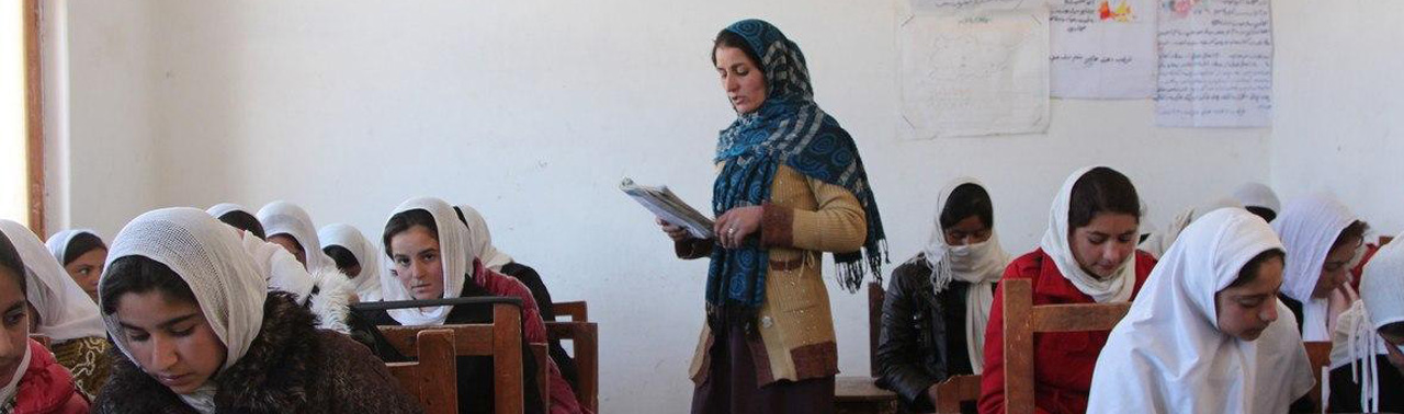آموزگاران افغان در زمان کرونایی؛ تاثیرات ۵ ماه تعطیلات بر زندگی معلمان چگونه بوده است؟