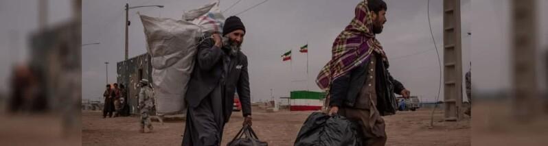 طرح ارائه شده به مجلس ایران برای مجوز تیراندازی به وسایط مشکوک به حمل مهاجران