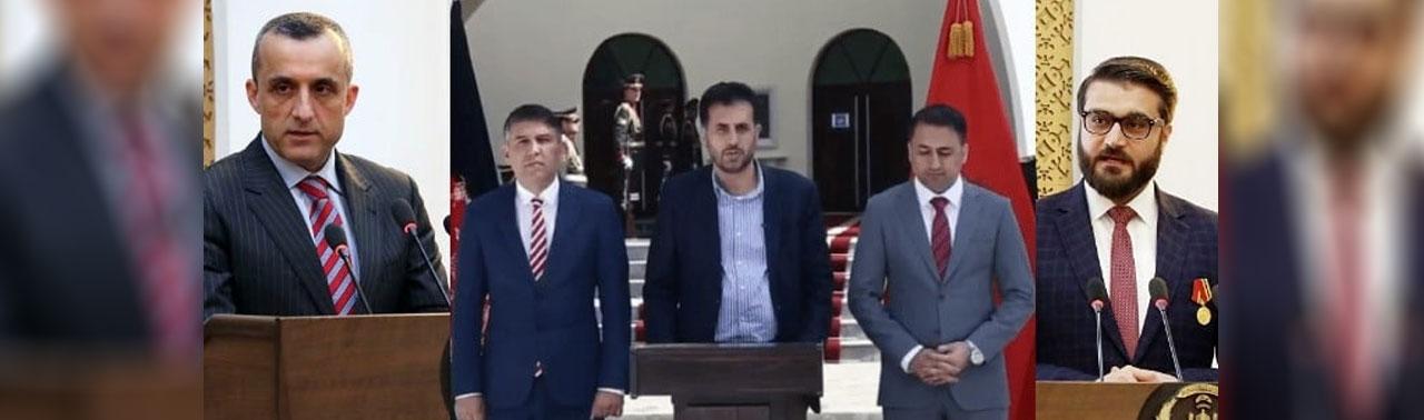 پس لرزه های حمله بر دانشگاه کابل؛ مجلس نمایندگان صالح، محب، خالد، اندرابی و سراج را فرا می خواند