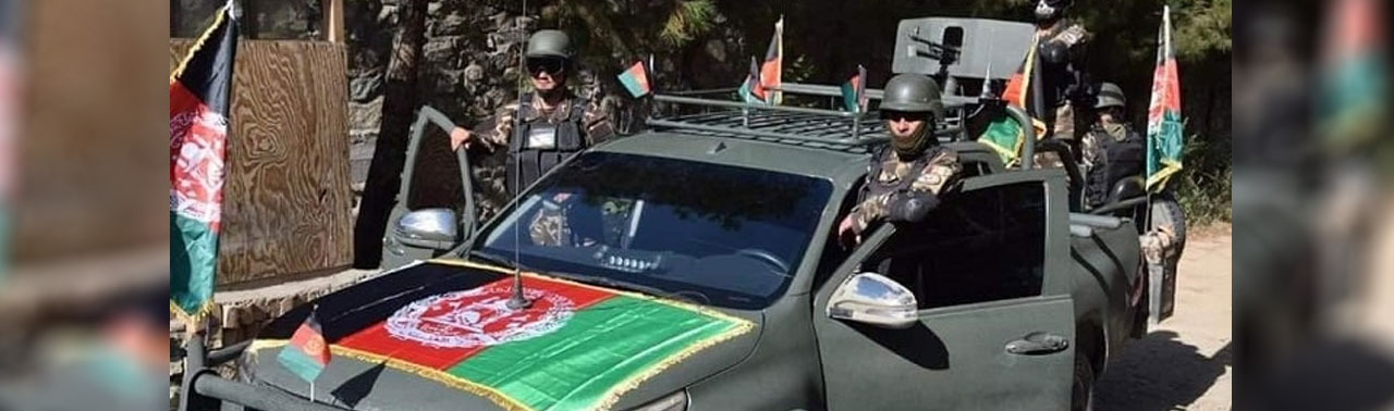 امنیت ملی افغانستان از کشتهشدن یکی از رهبران القاعده در فراه خبر داد