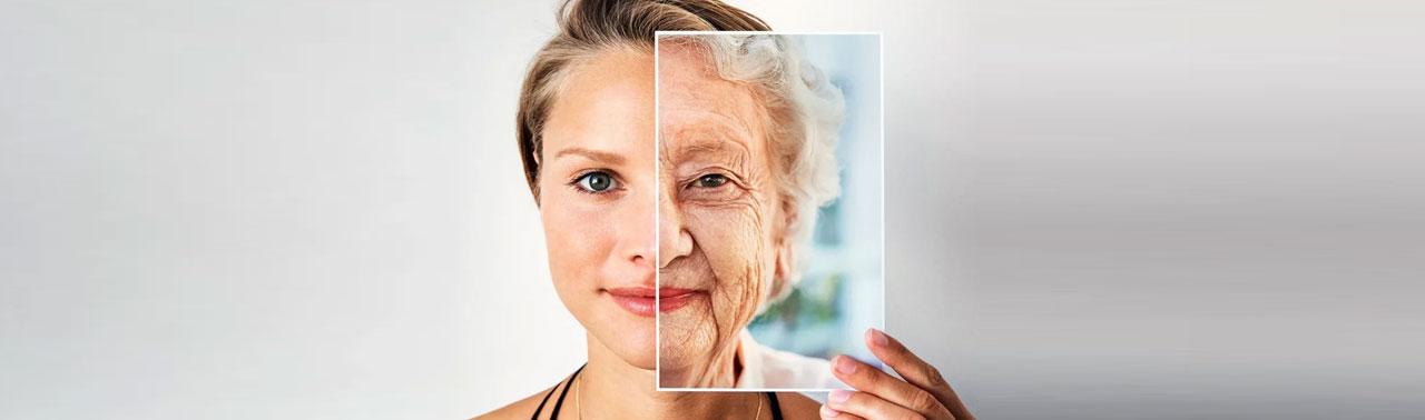 این ۵ ماده غذایی ساده، روند پیری را کند می کنند