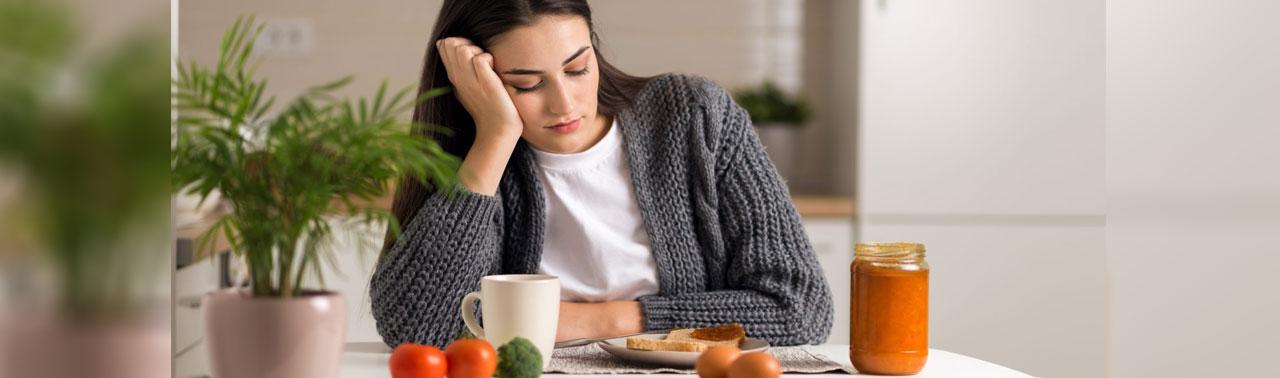 ۷ عادت صبحگاهی که سبب می شوند روند کاهش وزن تان کند شود
