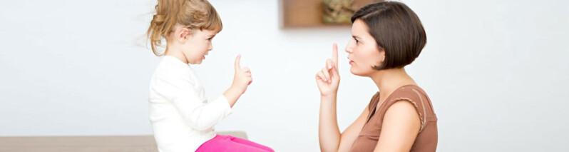 ۸ اشتباه والدین که پشیمانی به بار می آورد