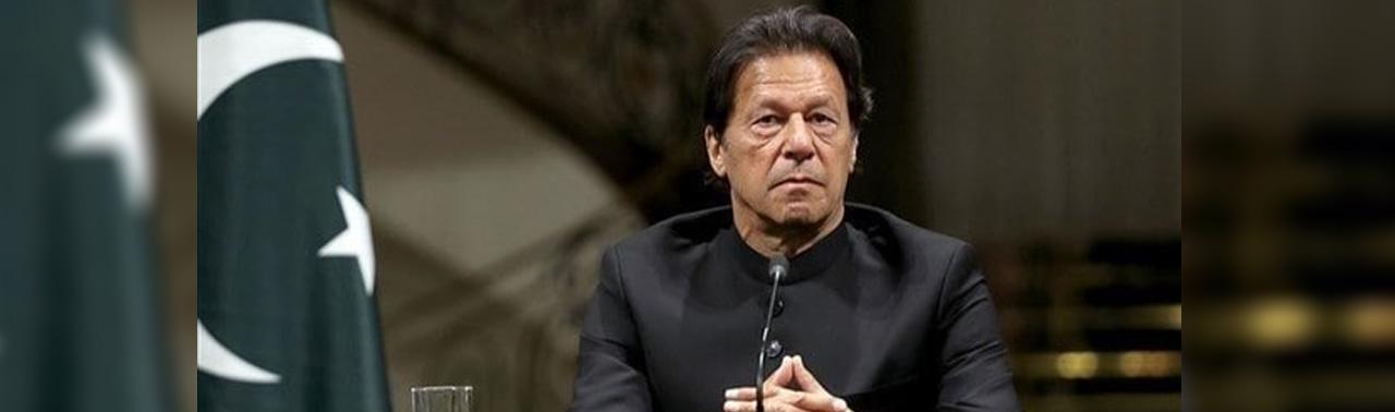 ادامه بن بست در مذاکرات صلح؛ نخست وزیر پاکستان به زودی به کابل سفر می کند