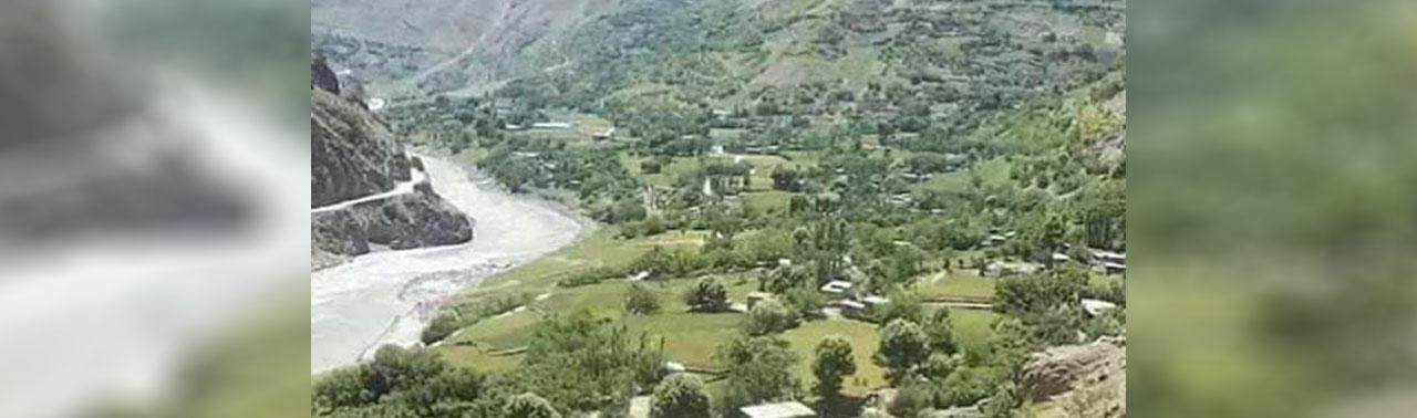 ولسوالی مایمی بدخشان به دست طالبان سقوط کرد
