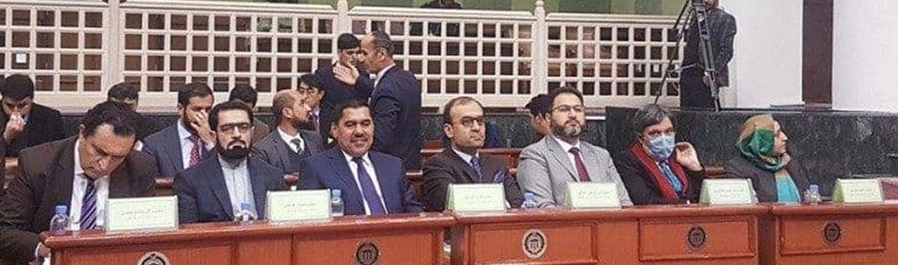 دومین دور رای اعتماد مجلس به کابینه؛ ۶ نامزد وزیر و یک رییس تایید و دو نامزد وزیر دیگر رد شد