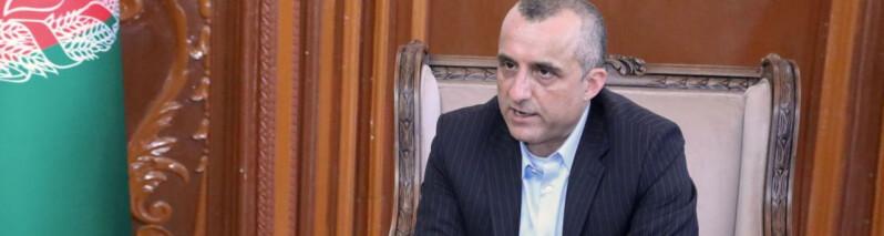 کاهش جرایم در کابل؛ صالح: در بخش تروریزم هنوز کاهش چشم گیر صورت نگرفته است