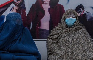 یافته های تازه یک نظرسنجی؛ کرونا به صورت گسترده زندگی زنان افغان را متاثر ساخته است