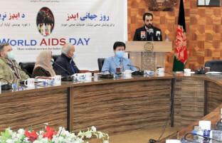 اپیدمی خاموش؛ مسوولان در وزارت صحت: بیماری ایدز در افغانستان به سرعت در حال انتشار است
