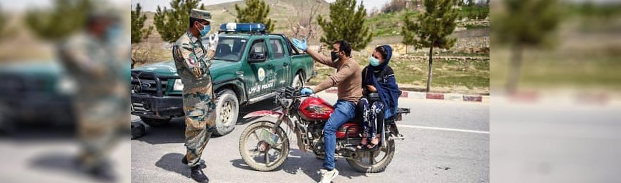 ادامه ترور ها در کابل؛ صالح: نیروهای امنیتی موتر سایکل با دو سر نشین را تهدید فکر کنند