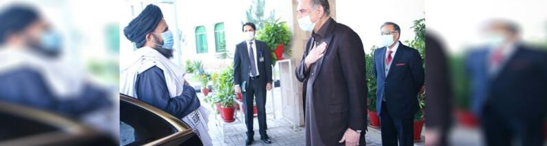 سفر هیئت طالبان به اسلام آباد؛ کابل: این سفر بخشی از تلاشها برای تقویت روند صلح افغانستان است