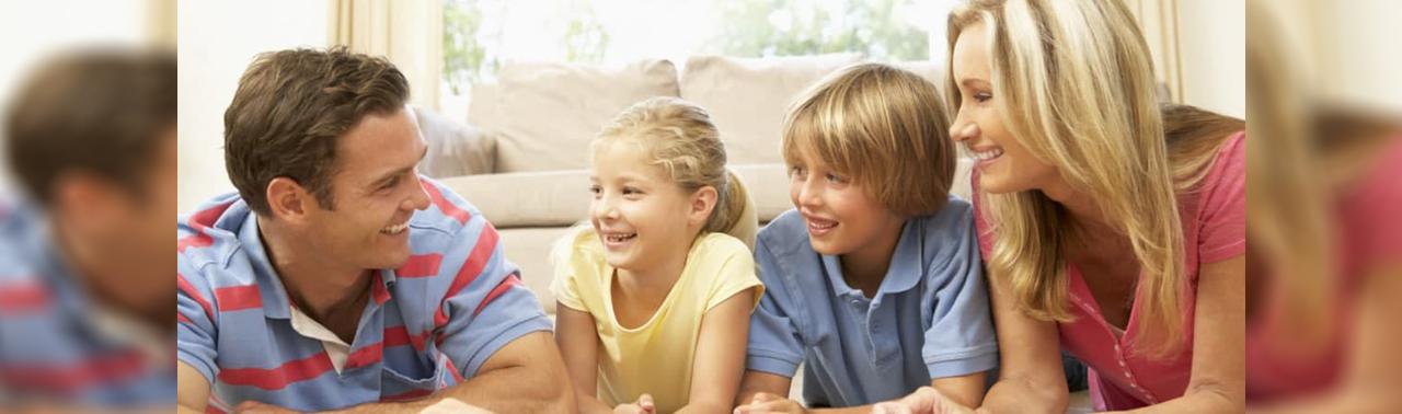 ۱۴ ترفند هوشمندانه که فرزندانی حرف گوش کن تربیت کنیم