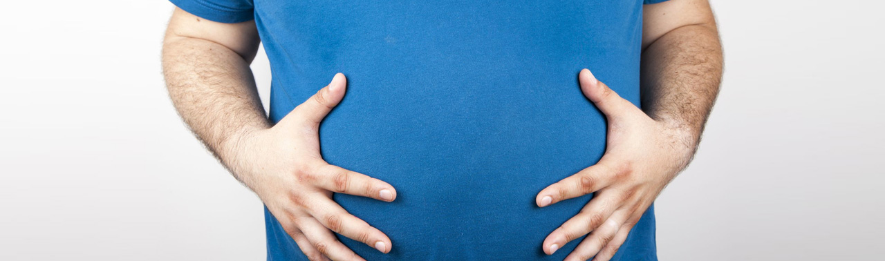 ۹ بدترین عادت که منجر به داشتن شکمی بزرگ می شود