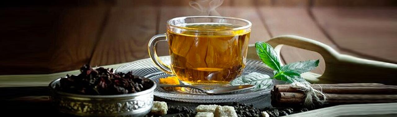 ۷ چای گیاهی که با عفونت ویروسی در بدن مبارزه میکنند