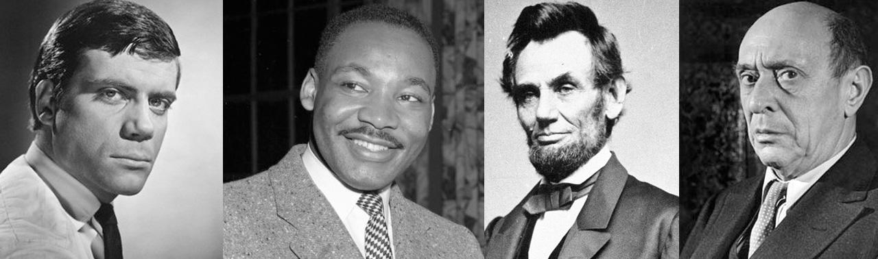 ۷ آدم مشهوری که مرگ خود را پیش بینی کردند