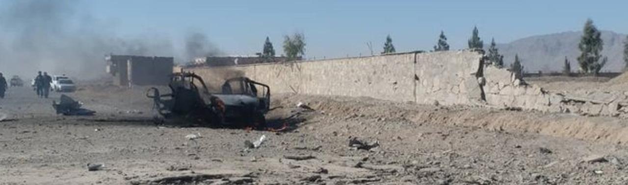 آغاز خونین؛ انفجار در چهار ولایت جان دست کم شش نیروی امنیتی را گرفت