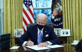 واشنگتن تایمز: بایدن در مورد افغانستان باید یک تصمیم دشوار بگیرد