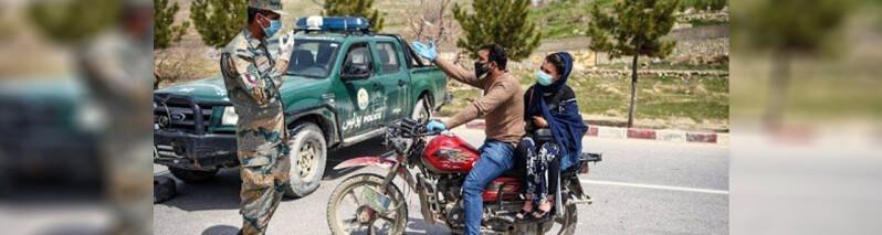 سه رویداد تروریستی در یک روز؛ صالح: ۸ هزار موتر سایکل دو سرنشین دار فلج شده است