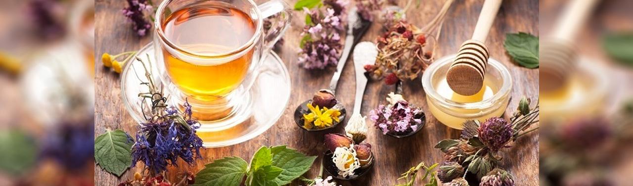 ۸ چای گیاهی فوق العاده برای آرام کردن ذهن و رفع اضطراب
