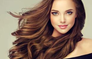 ۶ روش فوق العاده موثر و سریع برای داشتن موهای سالم و درخشان