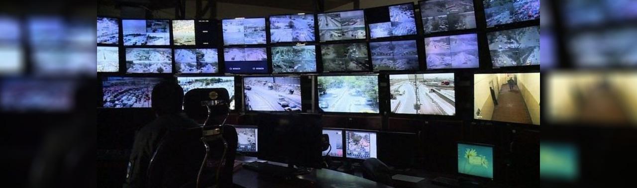 تلاش برای تامین امنیت پایتخت؛ کابل با تکنالوژی پیشرفته و دوربین های مداربسته مجهز می شود
