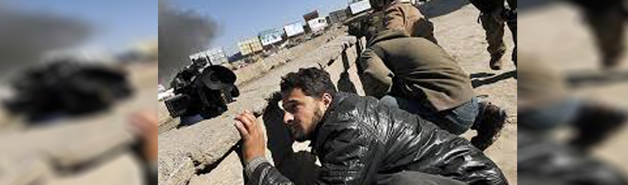 کمیته مصئونیت خبرنگاران از افزایش ۲۶ درصدی خشونت علیه خبرنگاران خبر داد