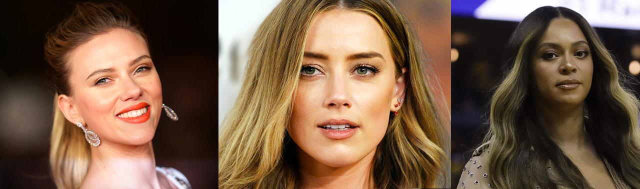 ۱۰ زن زیبا که به لحاظ علمی چهره ای بدون نقص دارند