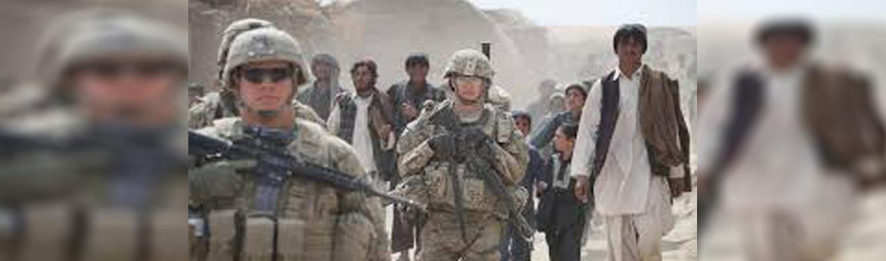 کنگره امریکا: ایالات متحده باید خروج نیروهای خود از افغانستان را به تاخیر اندازد