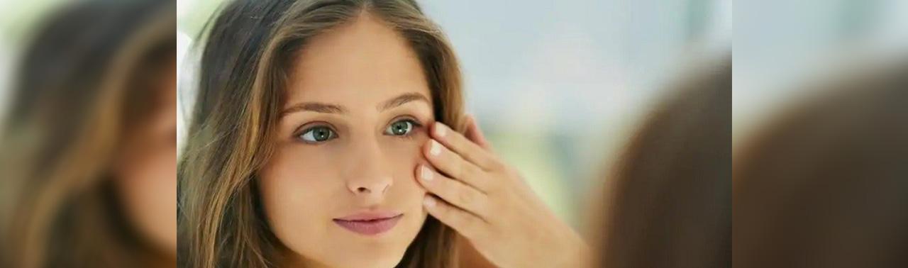 ۱۰ علت حلقه زیر چشم و راه های درمان آن