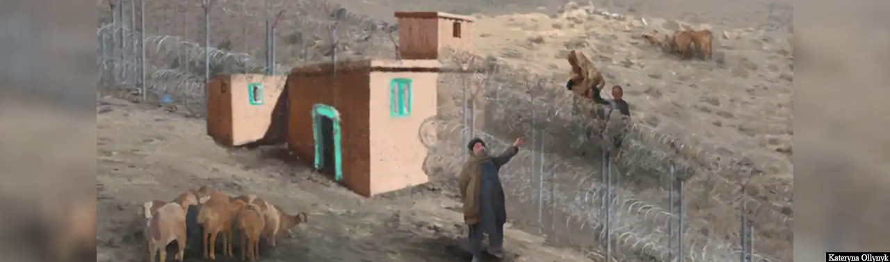 پاکستان به روی افغانستان حصار میکشد، مردم عادی متحمل آسیب می شوند