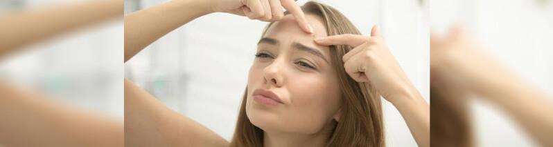 ۸ راهکار موثر که یک شبه جوش و آکنه را از بین ببرید