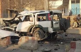 انفجار ماین های مقناطیسی در کابل؛ در دو روز ۳ غیرنظامی کشته و ۵ تن زخمی شده اند