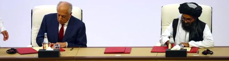 شورای امنیت ملی: توافقنامه صلح دوحه نتوانسته منجر به صلح و قطع جنگ در افغانستان شود
