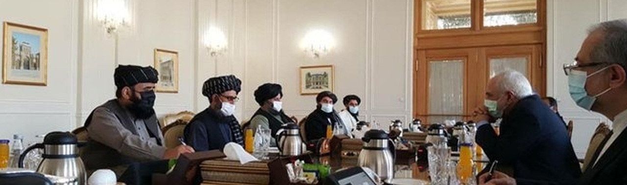 ایران: طالبان بخشی از واقعیت افغانستان است نه همه آن