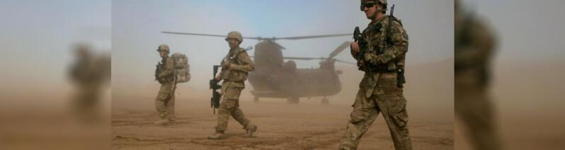 افغانستان: چرا بلاتکلیفی ناتو میتواند مقدمه ای برای جنگ داخلی باشد