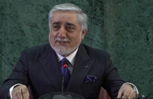 عبدالله: تنها با توافق روی حکومت موقت صلح نمی شود
