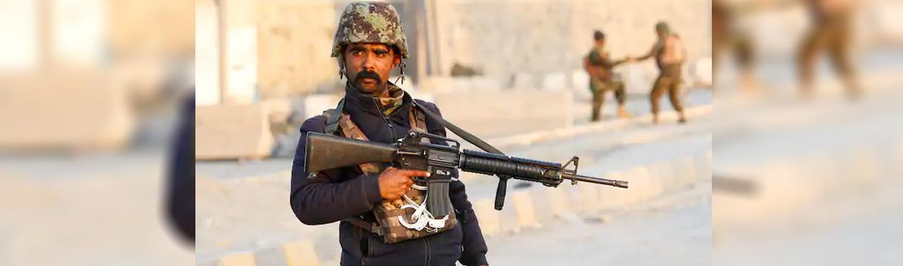 بهترین تصمیم بایدن در مورد افغانستان چه میتواند باشد؟