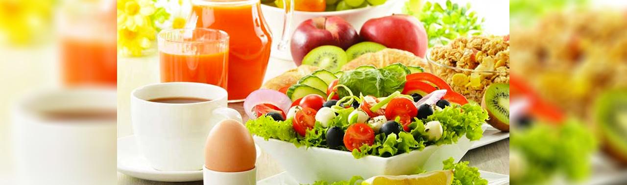 رژیم سوئدی؛ برنامه غذایی ۱۳ روزه برای کاهش ۷ کیلو از وزن