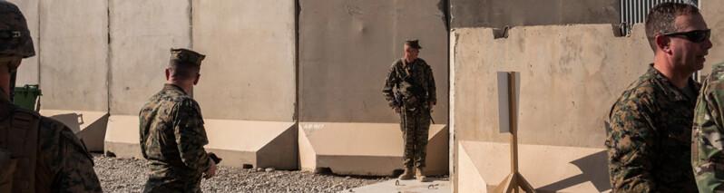 ماندن یا ترک افغانستان؛ بایدن، از منتقدان دیرین اعزام نیروهای آمریکایی به این کشور، با یک ضرب الاجل روبروست