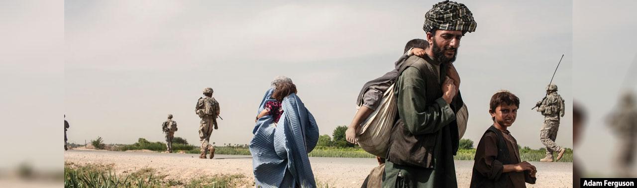 واپسین خروج از افغانستان؛ مذاکرات صلح با طالبان و دورنمای خروج آمریکا، مقدمه ای برای پیروزی است یا سقوط؟