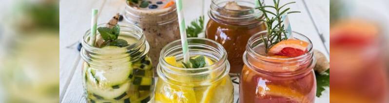 راز داشتن شکم صاف؛ با افزودن این ۶ ماده به آب اندامی زیبا به دست آورید!
